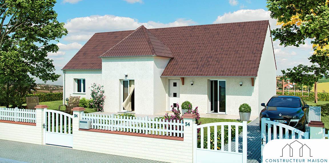 cm_Maison Traditionnelle domainiere