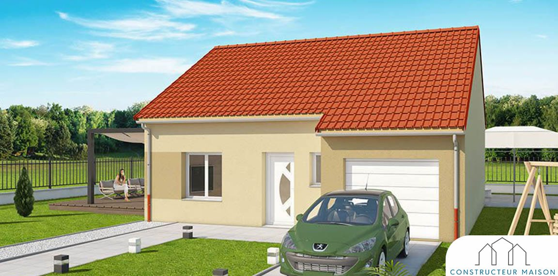 Maison Low Cost MyFirst